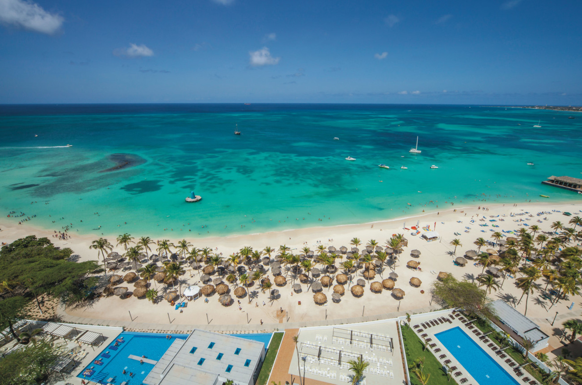 Riu Palace Antillas Hotels in Aruba