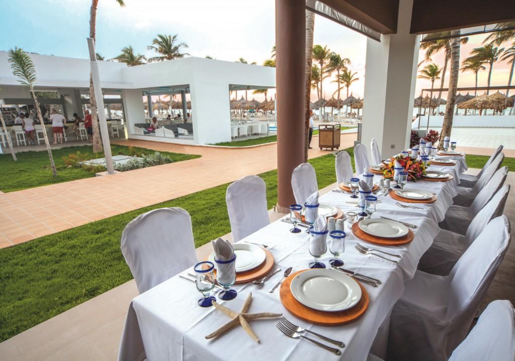 Riu Palace Antillas - Aruba