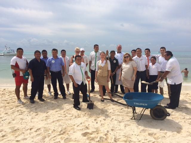 limpieza playa (1)