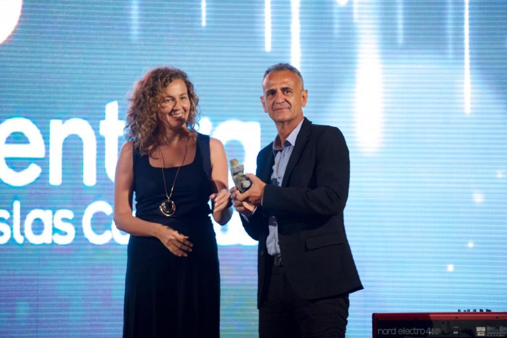 2015 Premios Distinguidos del Turismo