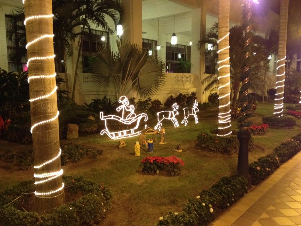 Navidad en RIU