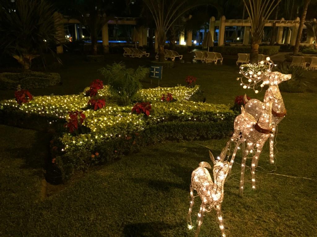 Ya es Navidad en RIU