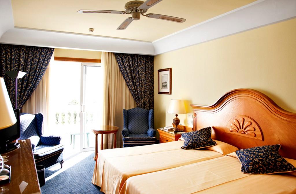 Rooms Riu Palace Maspalomas