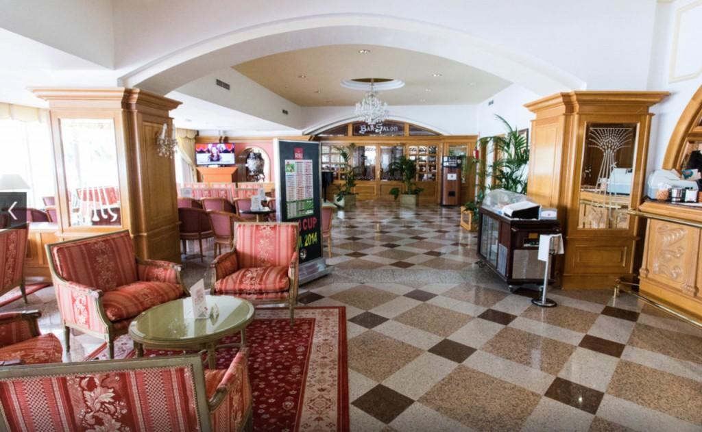 Bar Riu Palace Maspalomas