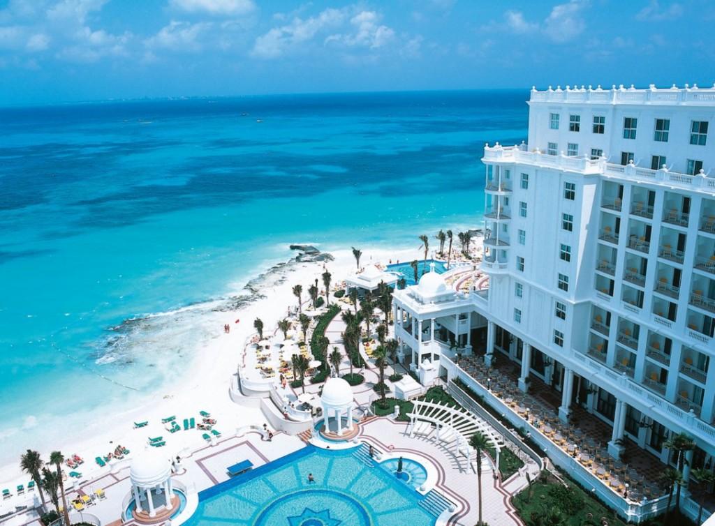 Riu Palace Las Americas Cancún