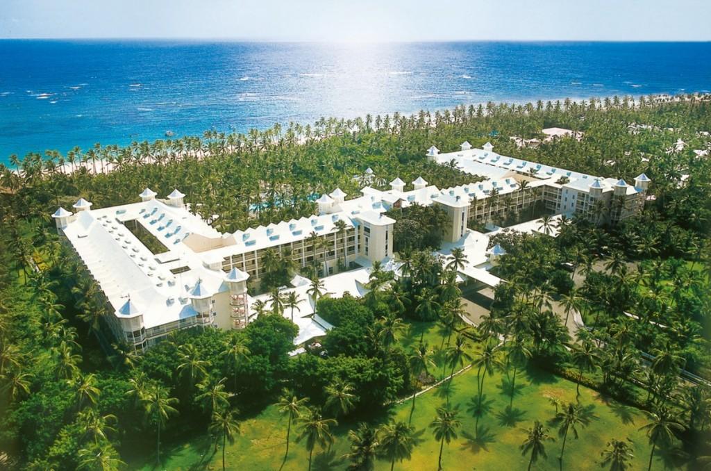 Riu Palace Macao República Dominicana