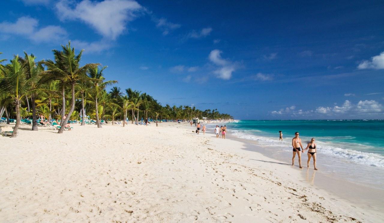 Two Words Punta Cana Riu Blog