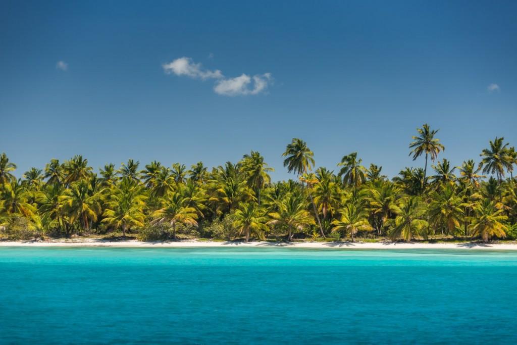 vacaciones en Punta Cana República Dominicana