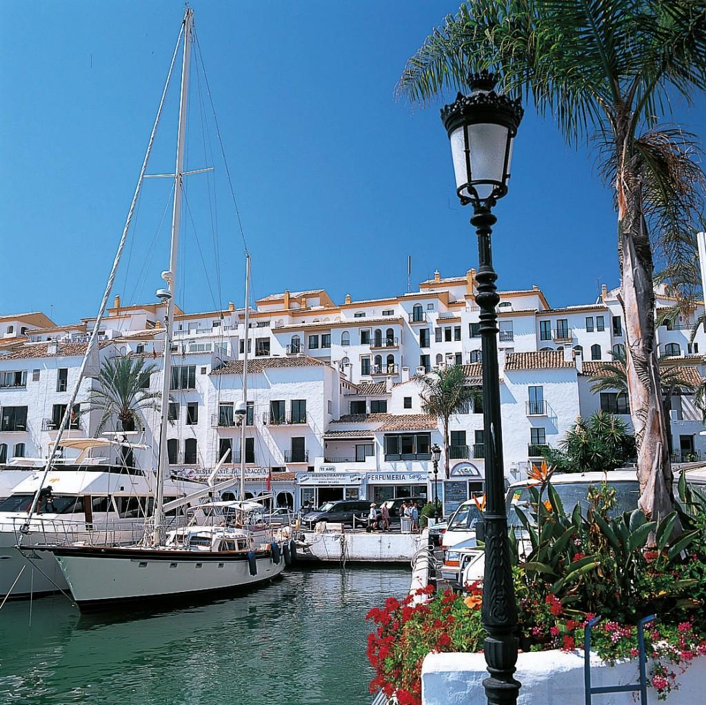 Andalucía en Semana Santa