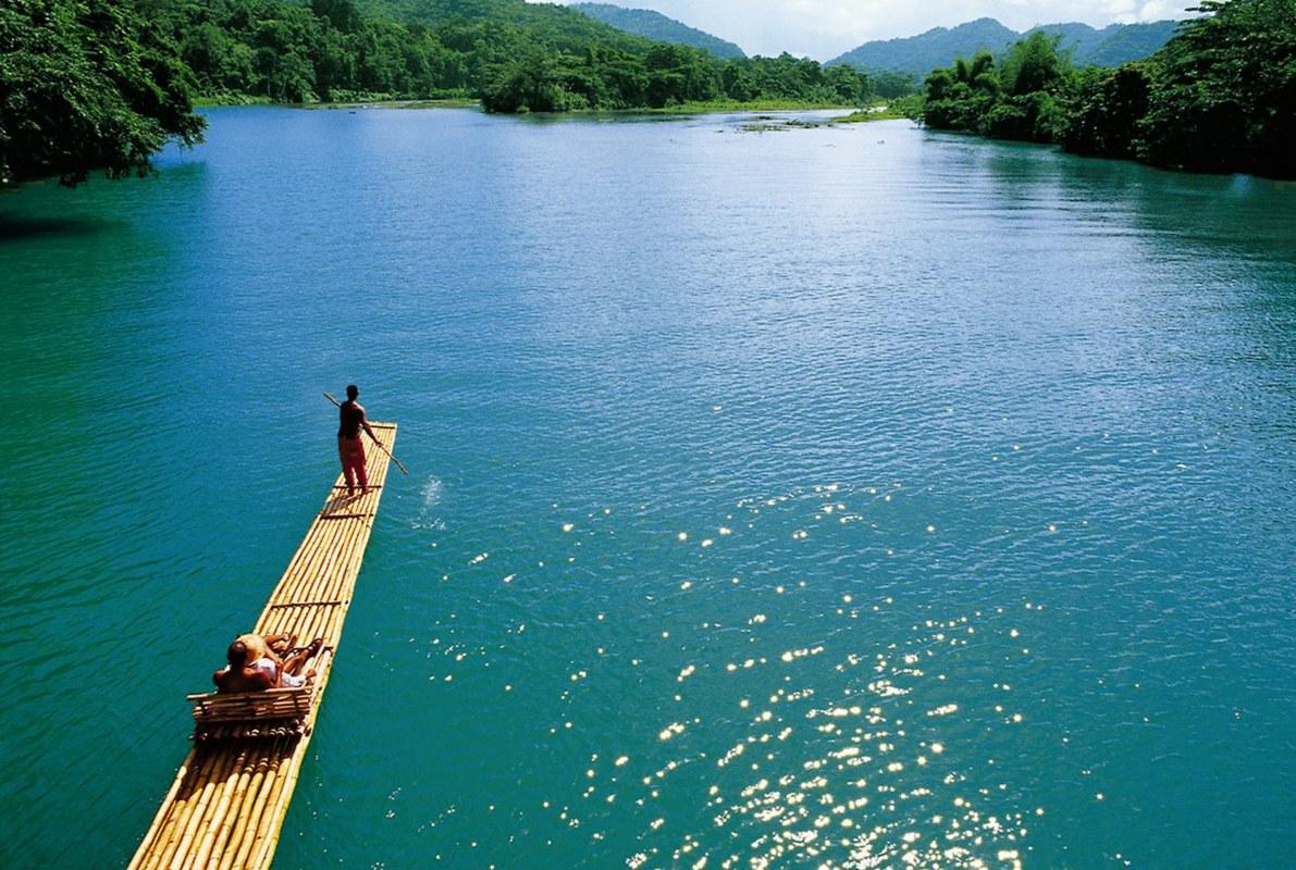 Live An Authentic Adventure In Jamaica - RIU.com