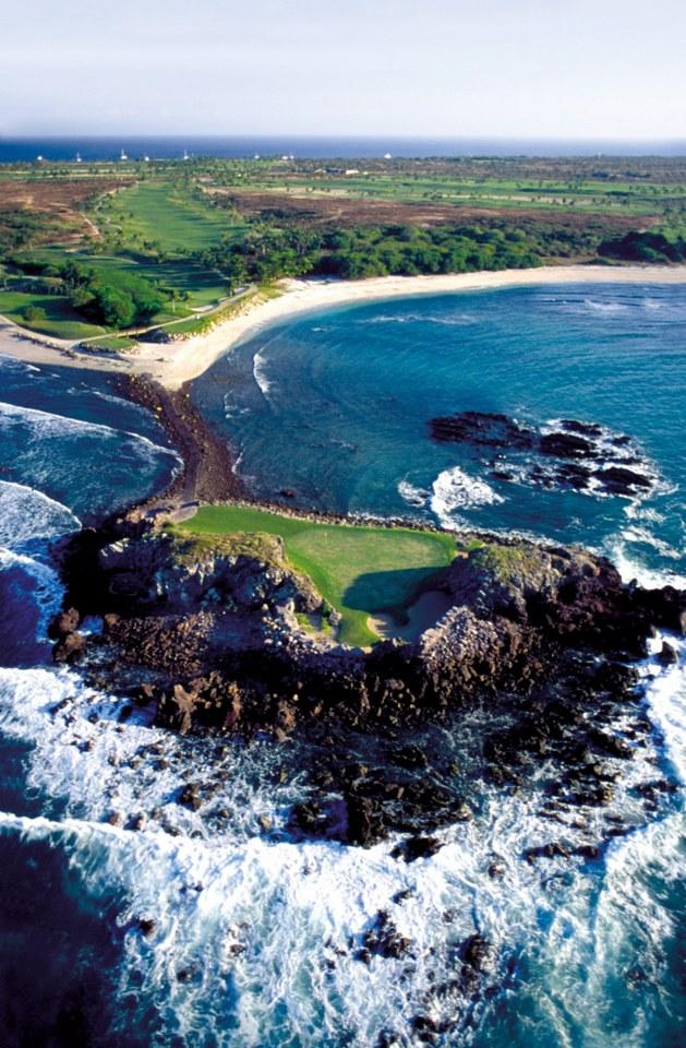 Riviera Nayarit landscape