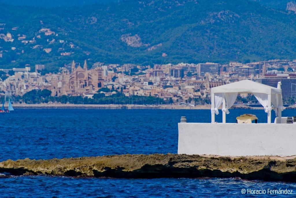 Cala Estancia Majorca