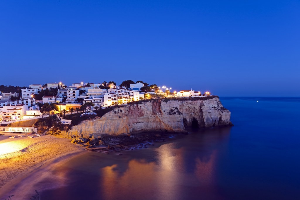 Costa Algarve