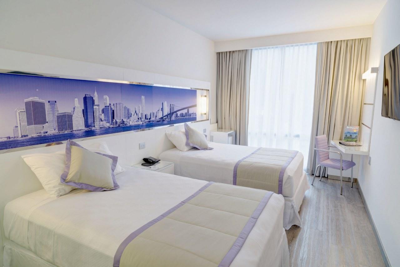 New york new york blog blog - Habitaciones de dos camas ...