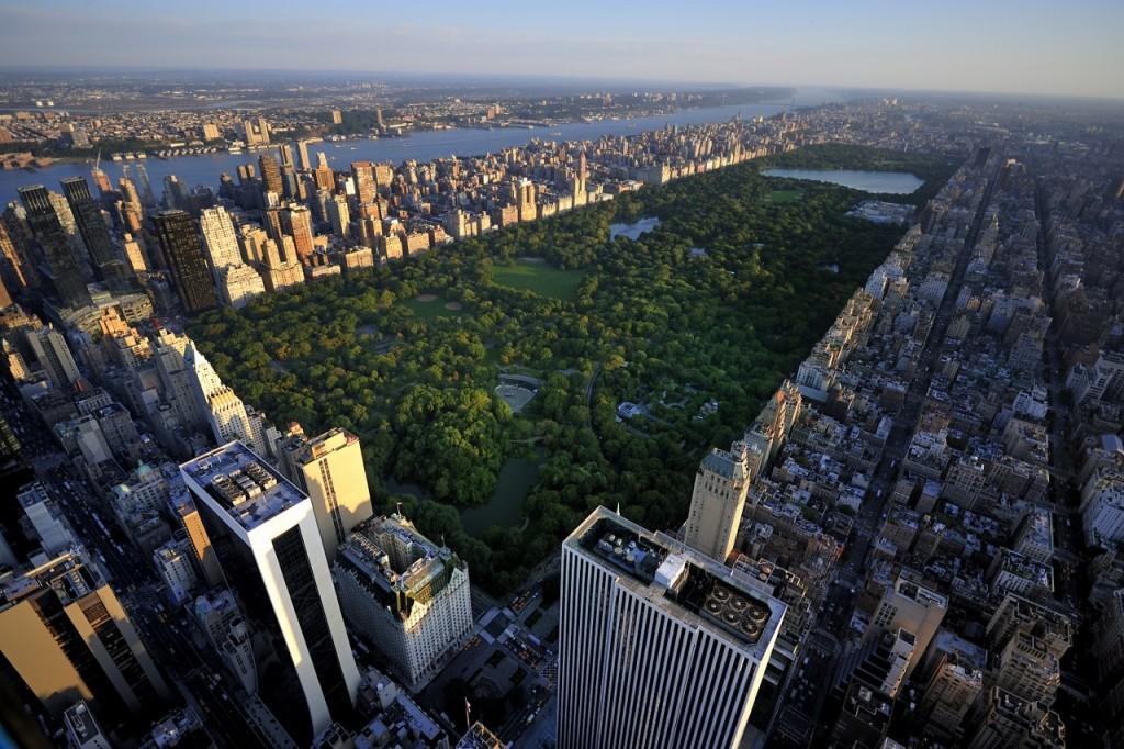 Nueva York overview
