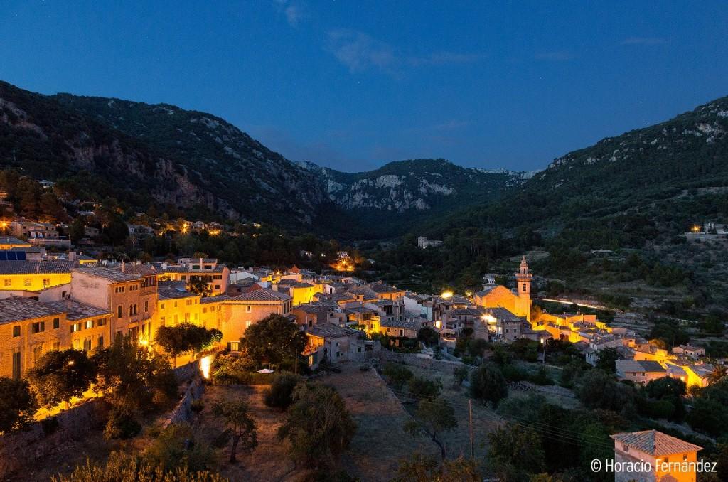 Valldemossa Majorca