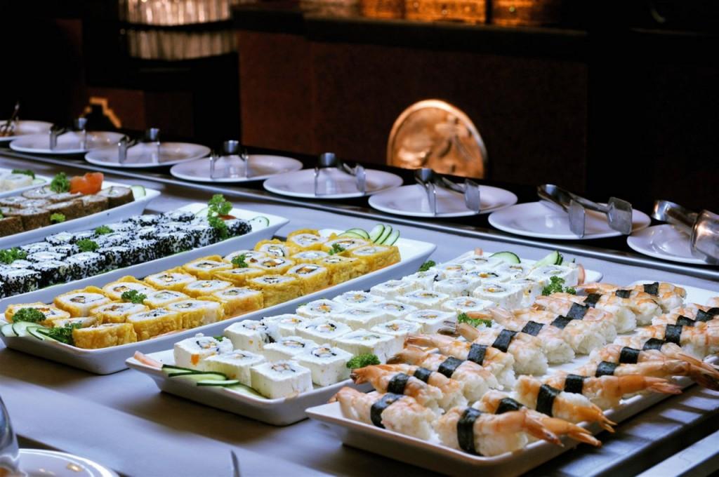 Japanisches Restaurant