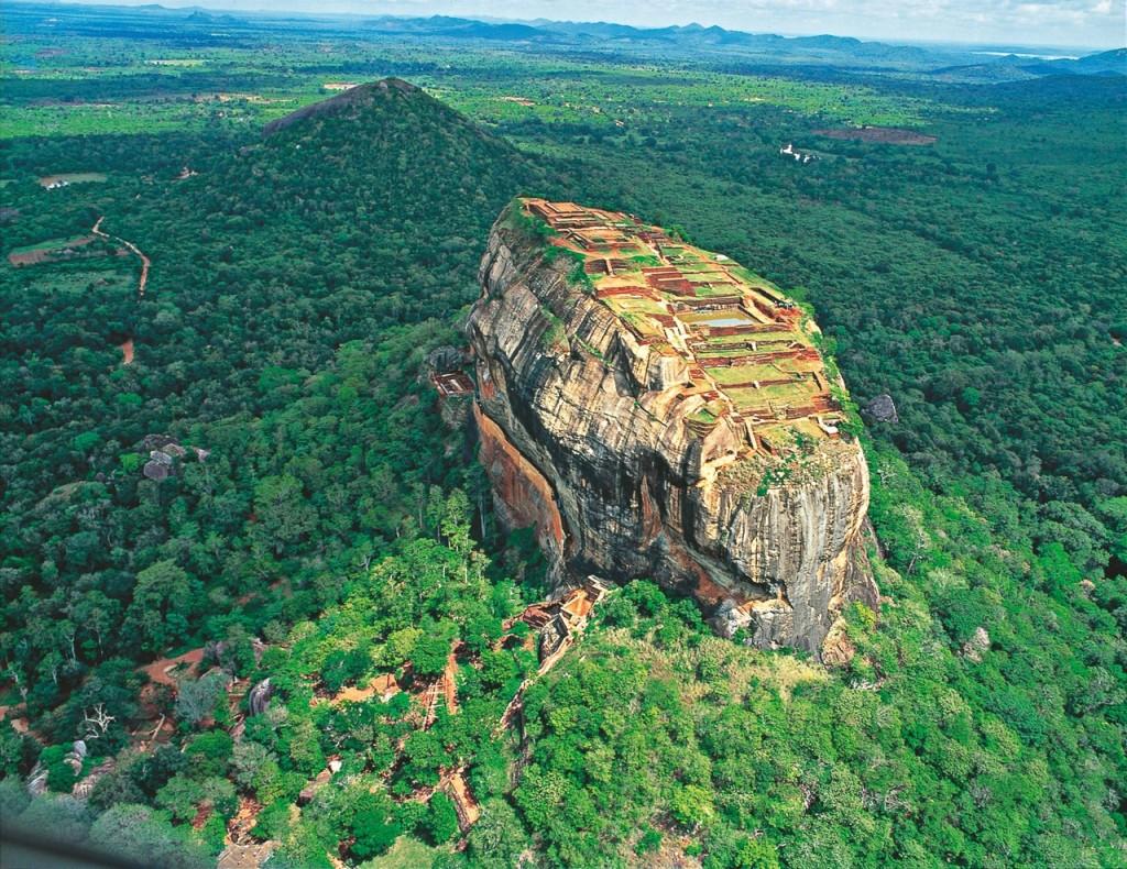Sri Lanka te sorprenderá