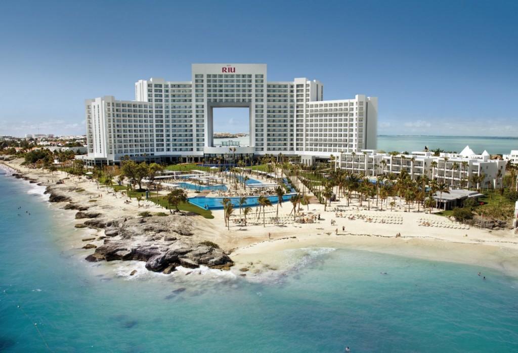 El hotel Riu Palace Peninsula te está esperando