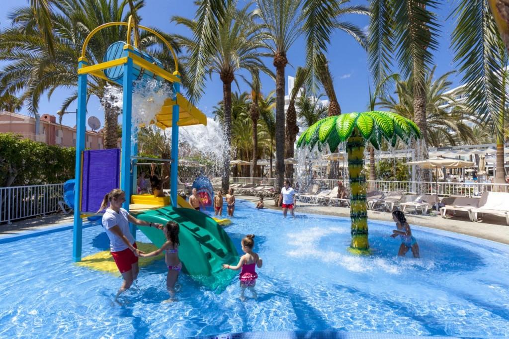 ClubHotel Riu Papayas kids pool