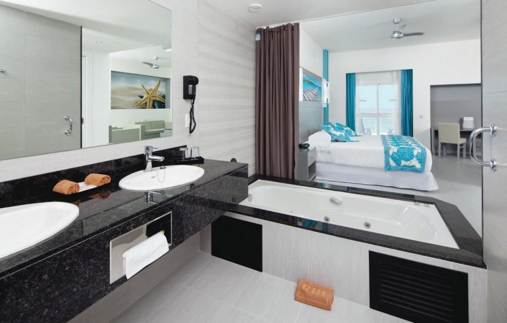 Habitación en el Riu Playa Blanca
