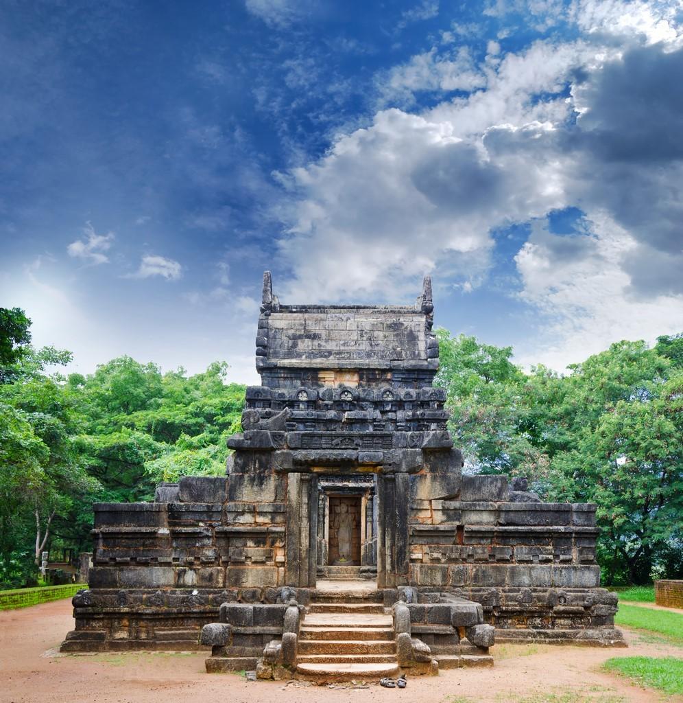 Ruine von Nalanda