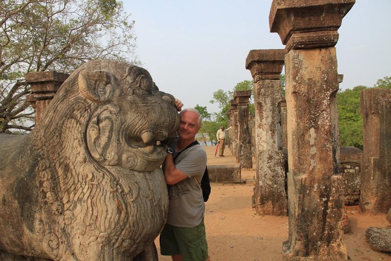 06 Polonnaruwa