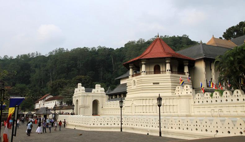 09 Zahntempel Kandy
