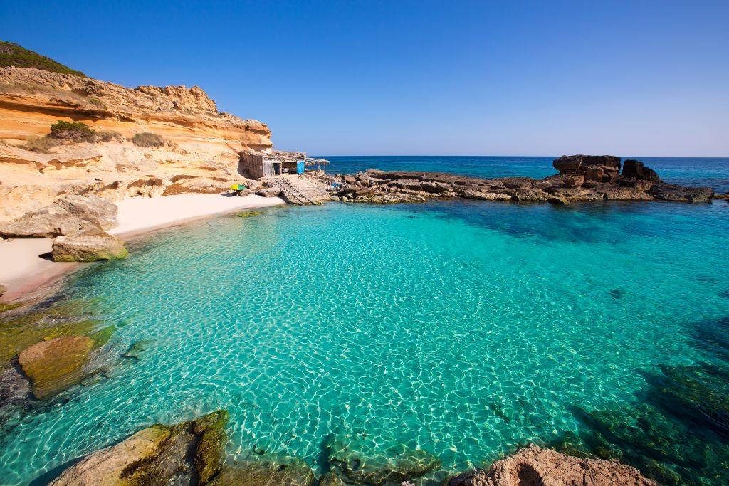 Turismo de Formentera » ¿Dónde se encuentra Formentera