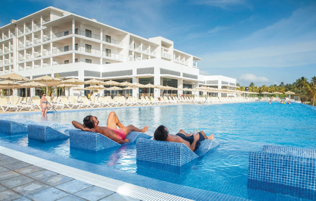All Inclusive Riu Sri Lanka