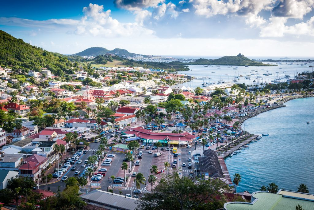 The 5 Beaches Of Saint Martin You Don T Want To Miss