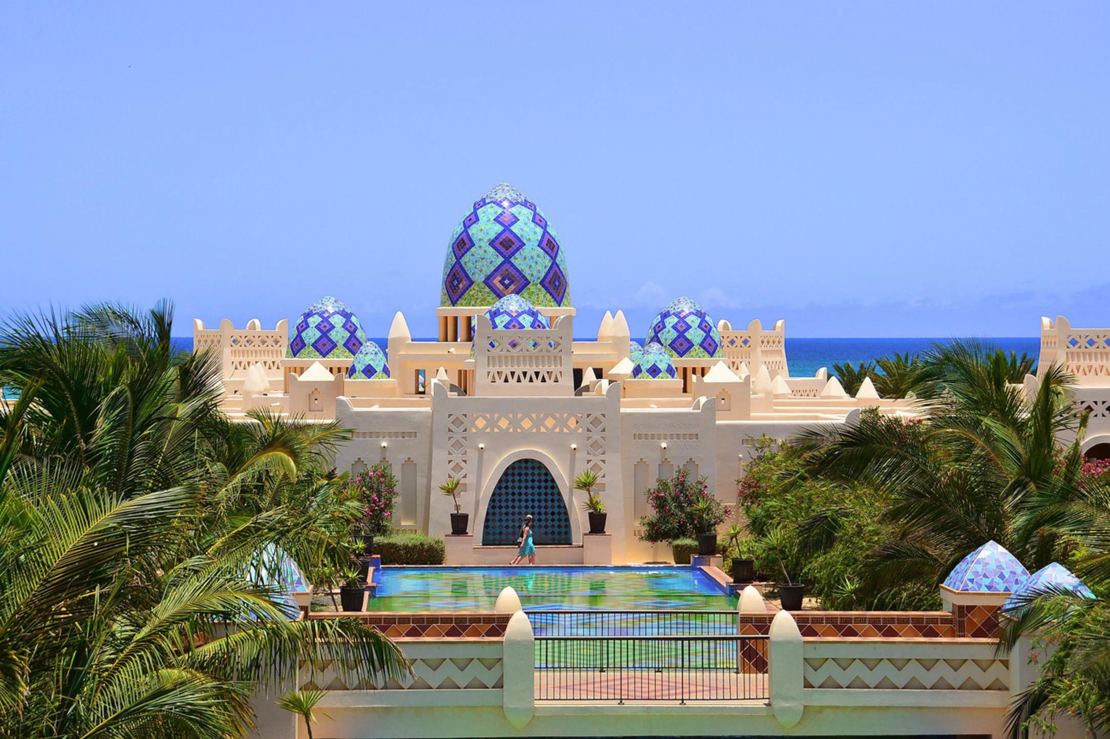 Heavenly Resort Hotel Rooms