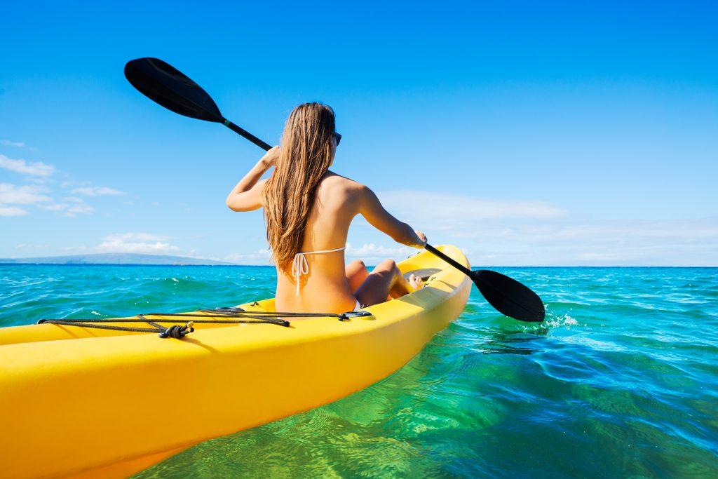 Kayak Vacaciones RIU