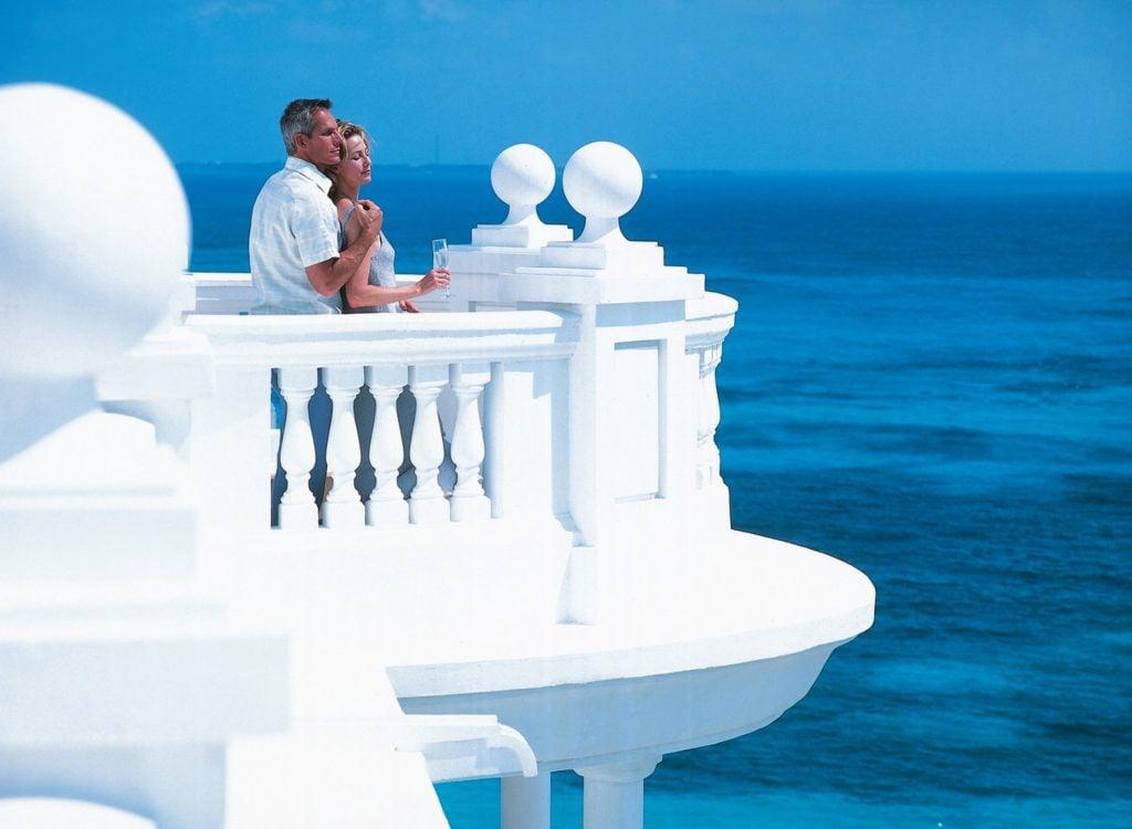 Luna de miel Riu Palace Las Americas