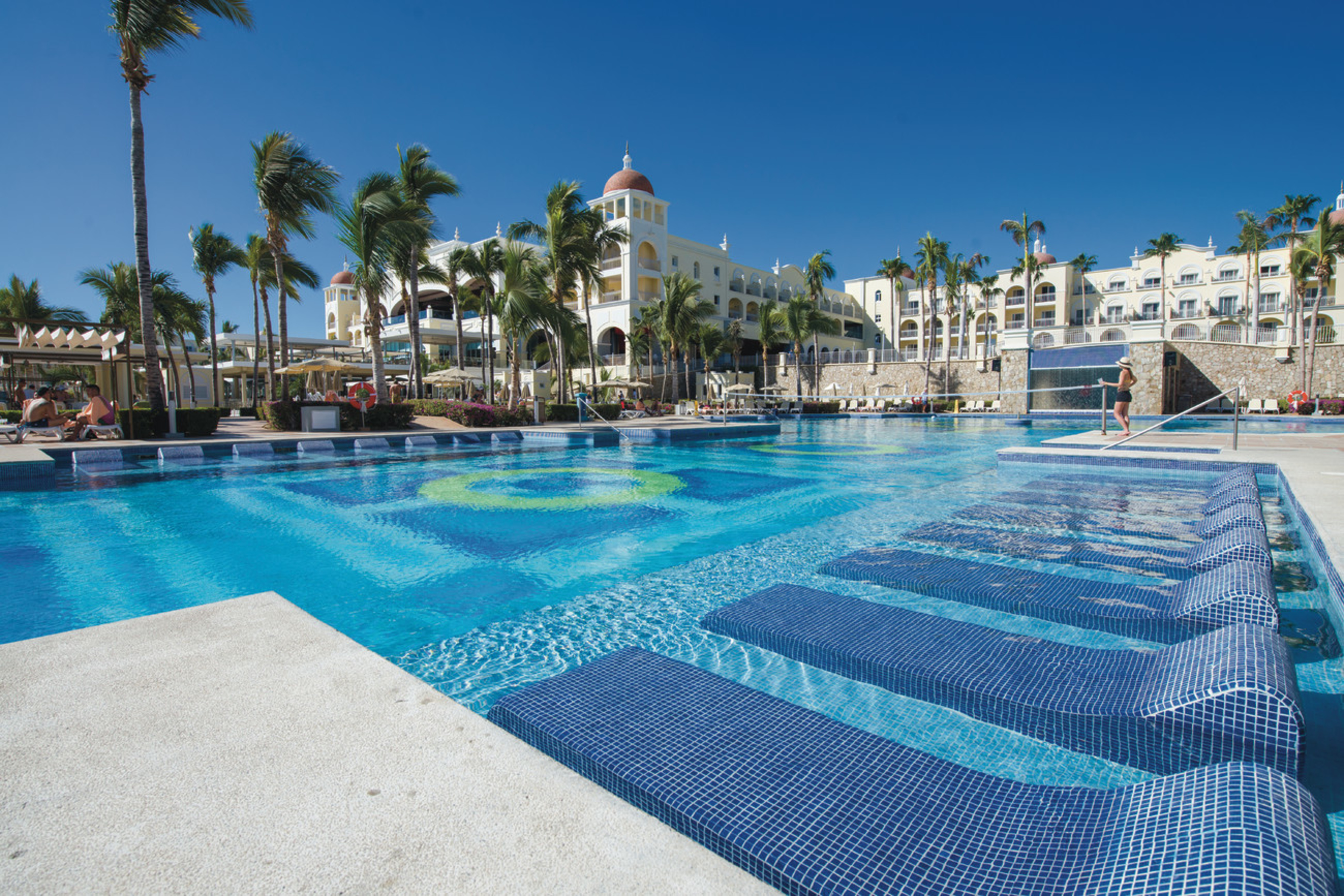 Star Hotels In Los Cabos