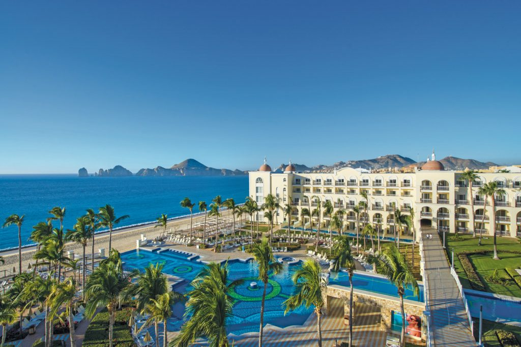 Have you heard about everything on offer at the Riu Palace ...