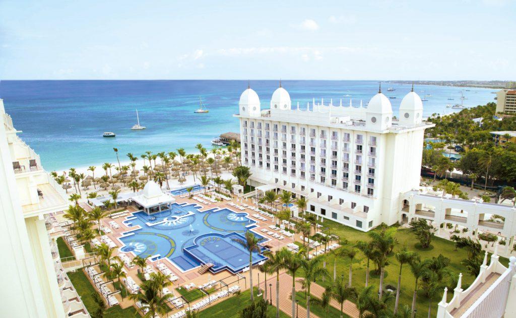 Riu Palace Aruba - Todo Incluido en Aruba