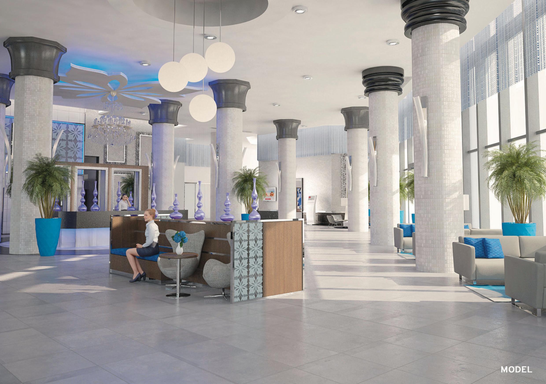 Noch Zweieinhalb Monate Bis Zur Wiedereroffnung Des Riu Palace Paradise Island Riu Com Blog