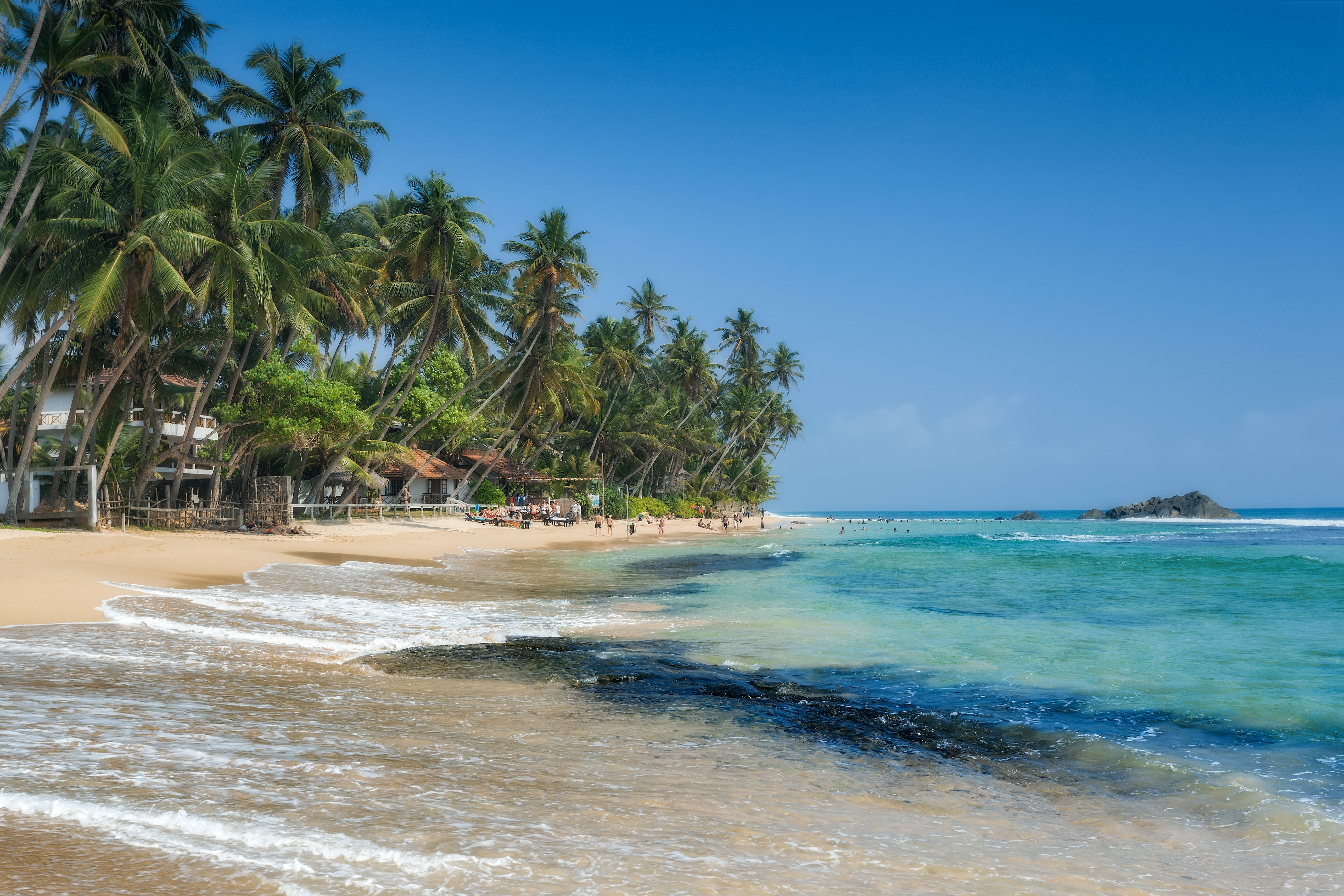 Now You Know More About The Sri Lankan Beaches All Need To Do Is Choose A Good Hotel In Lanka And For That Don T Forget Look Through