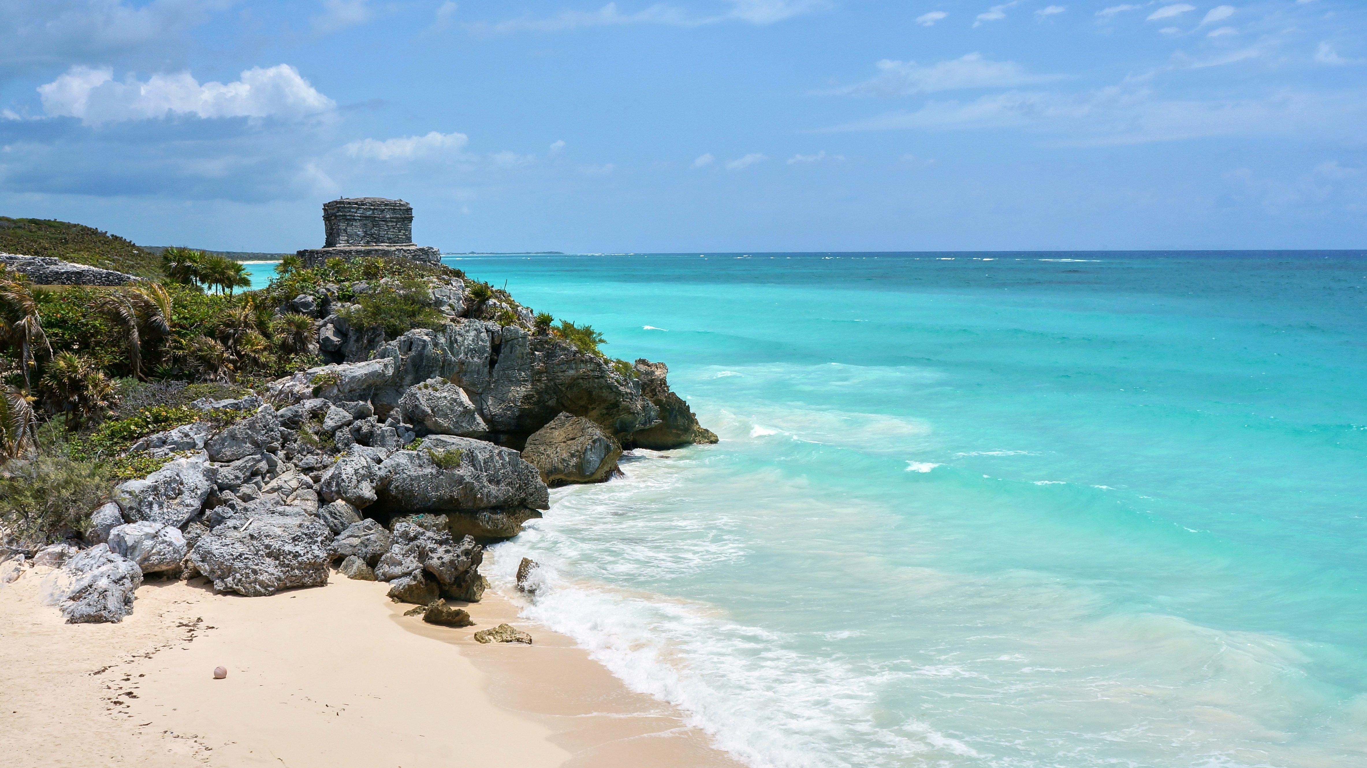 Sieben Tage Im Riu Palace Riviera Maya Mit Vielen Tollen