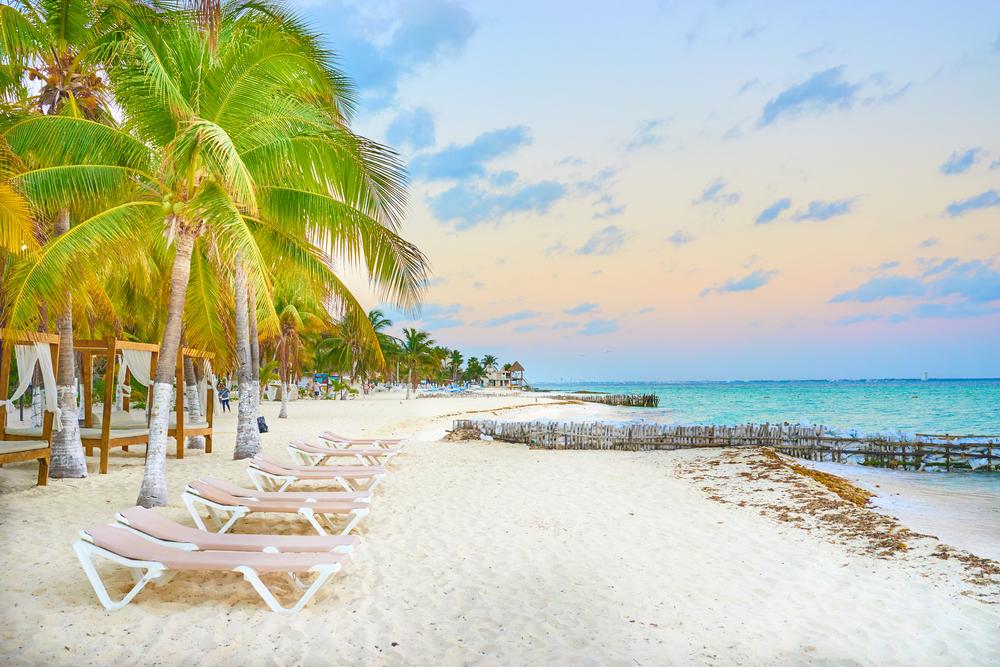 Ven a descubrir nuestro nuevo hotel en Costa Mujeres: el ...