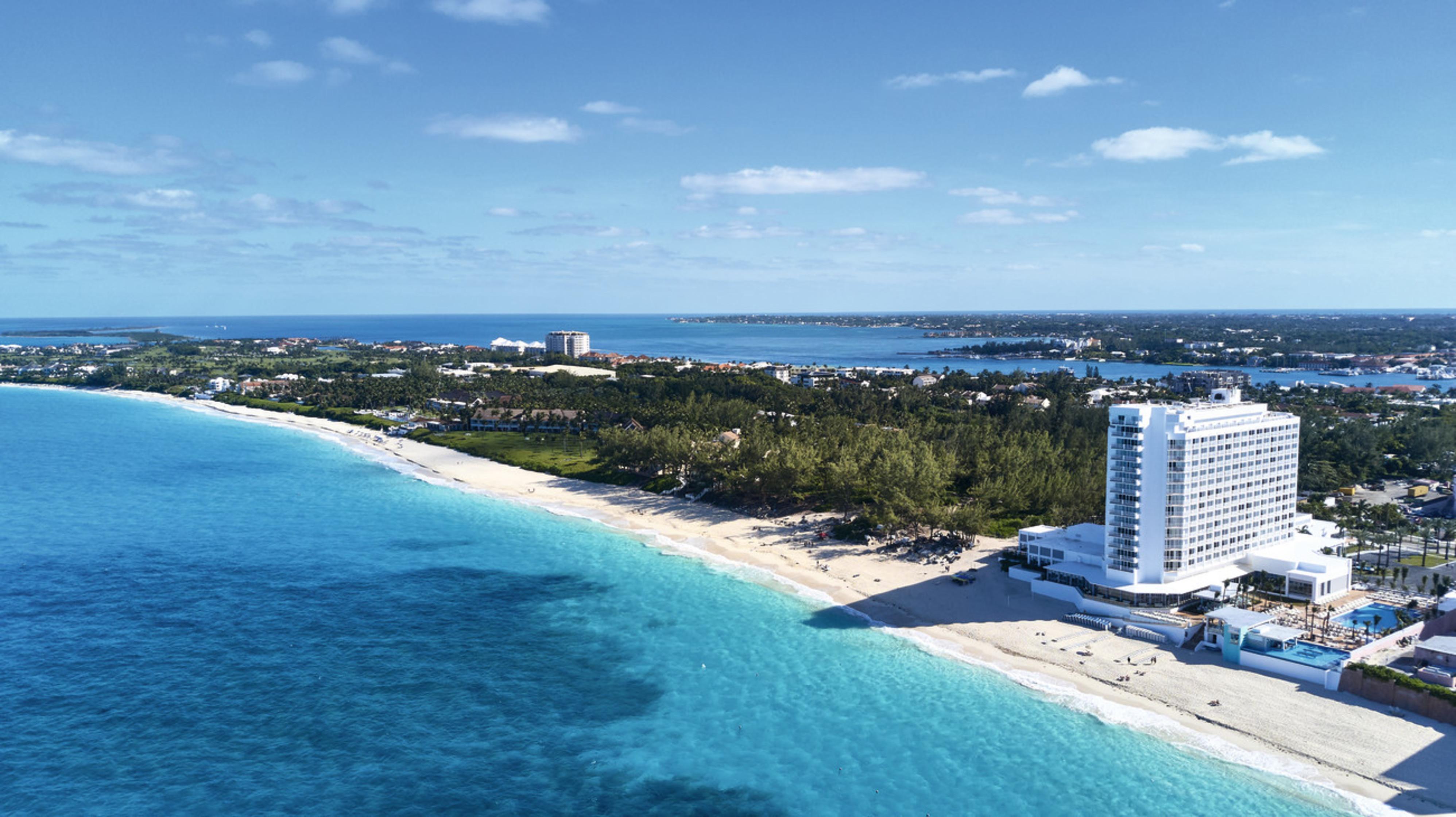So Ist Das Renovierte Riu Palace Paradise Island Riu Com Blog