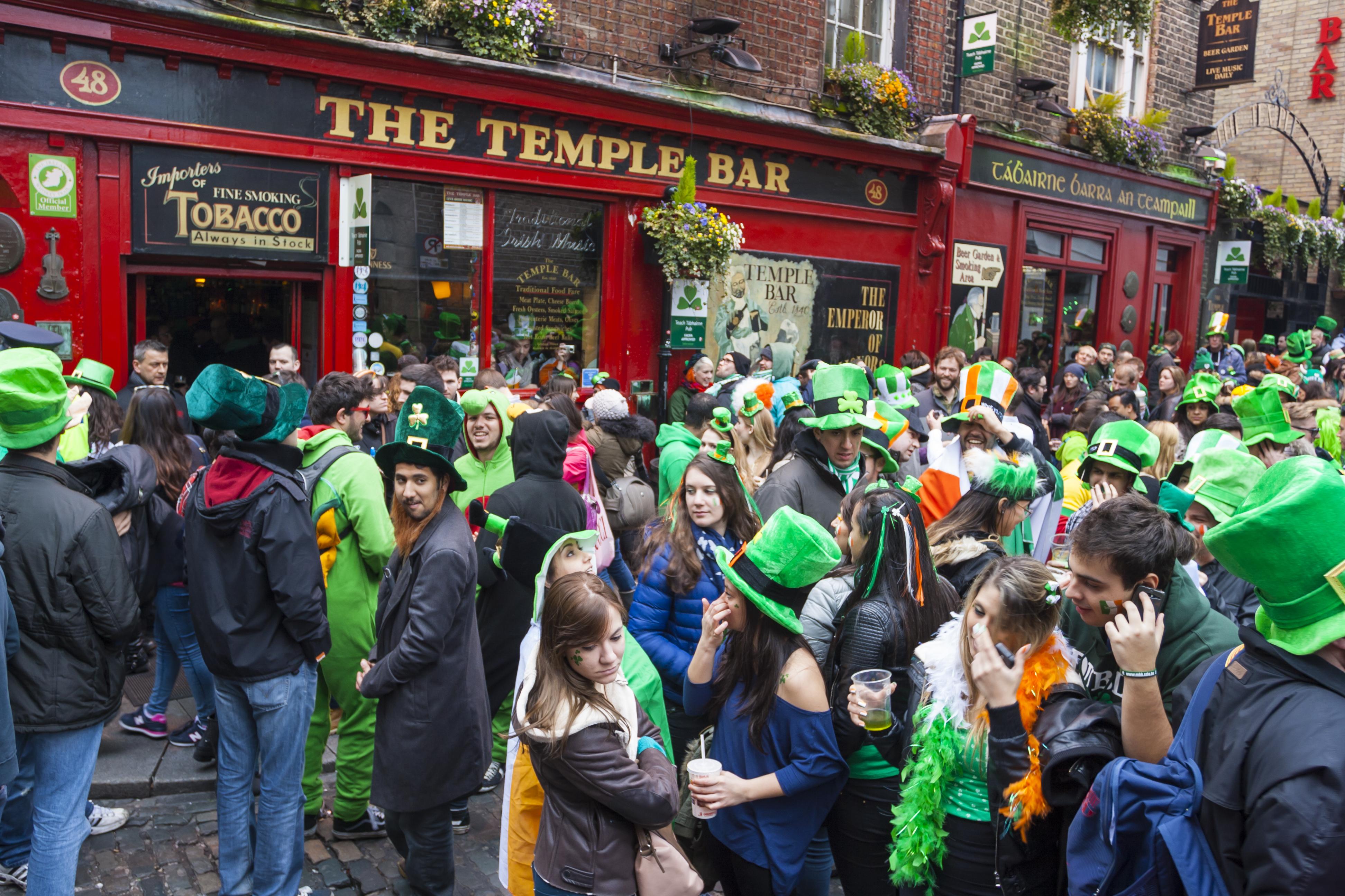 Besuche Dublin mit seinem ansteckenden Ambiente - RIU.com | Blog ...