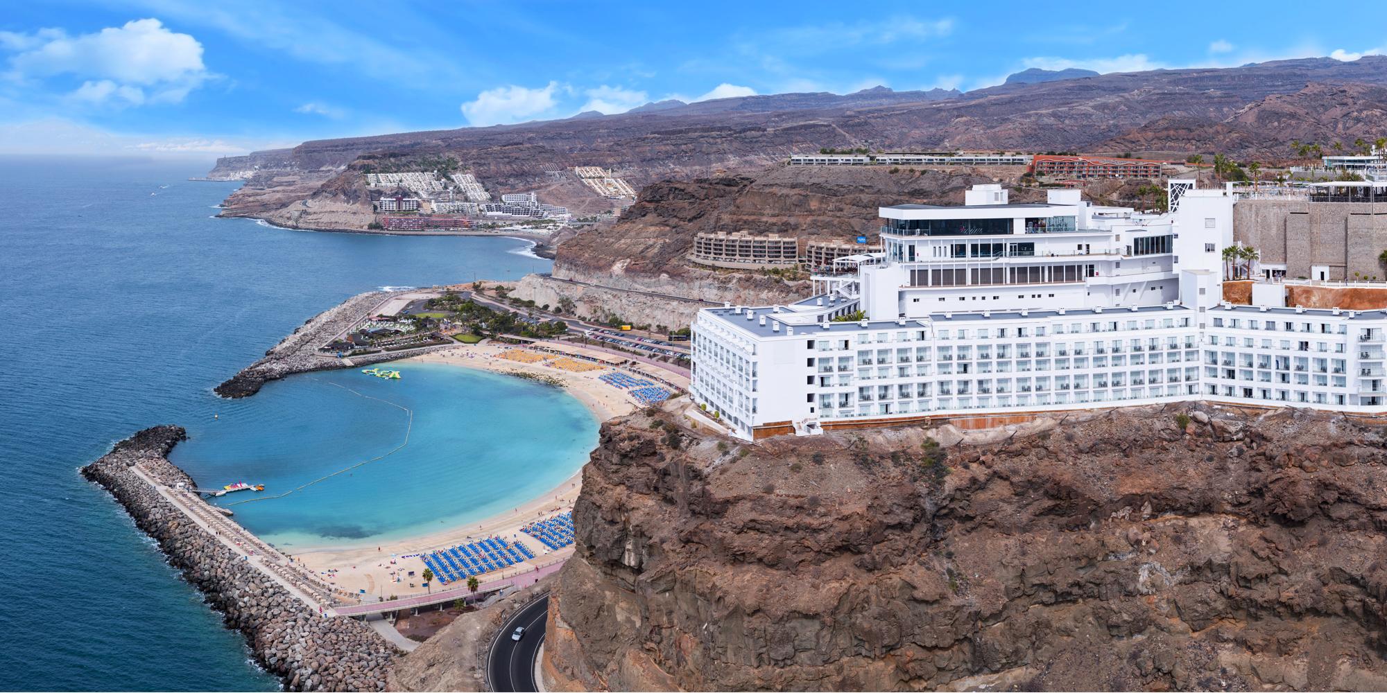 Gran Costa Hotel