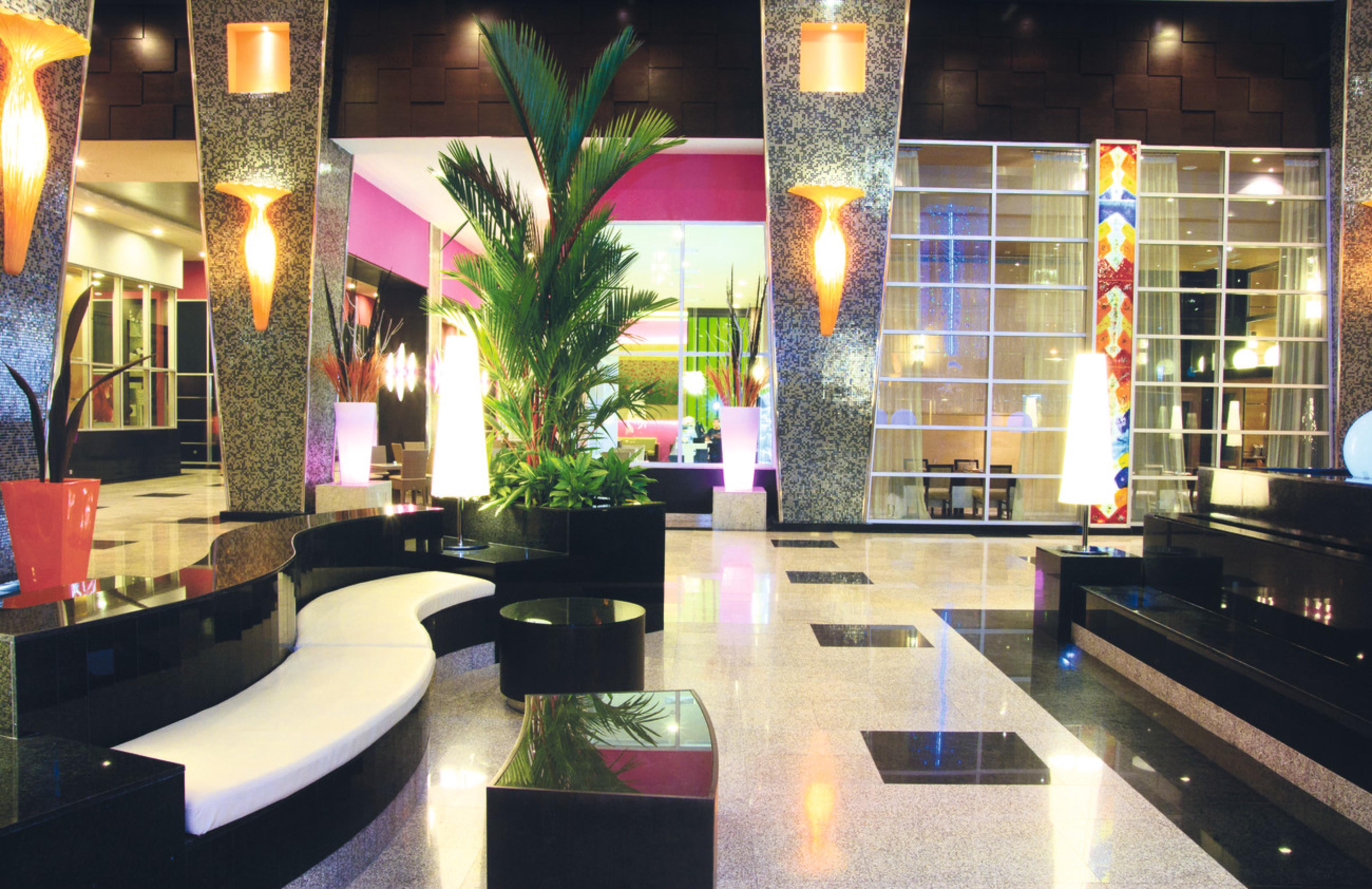 El Hotel Riu Plaza Panama lo tiene todo para una estancia perfecta ...