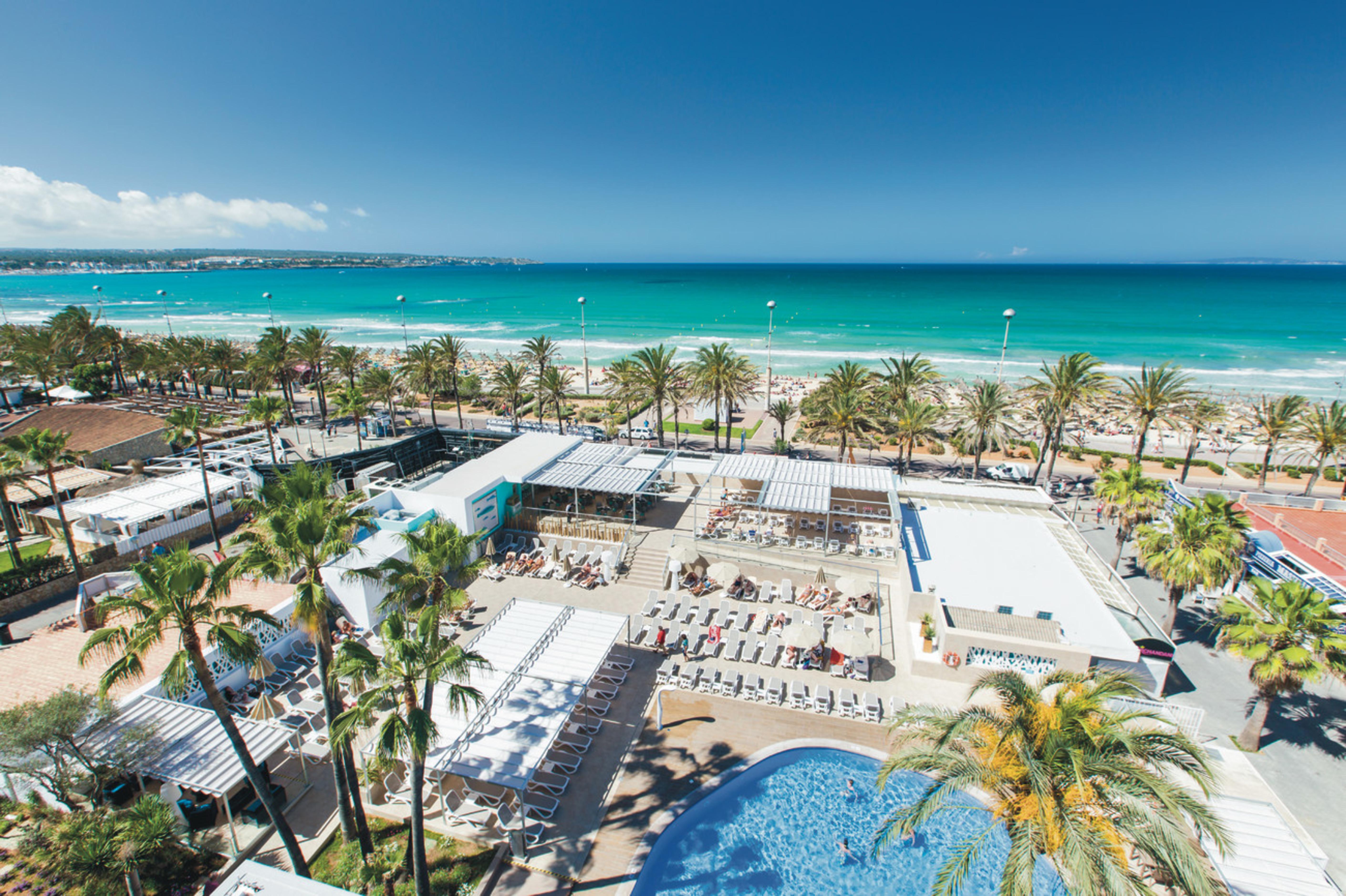 Mallorca Hotel Riu Playa Park