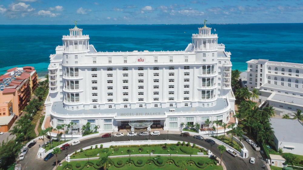 Enjoy A Genuinely Adults Only Experience In Cancun At The Riu Palace Las Americas Riu Com Blog