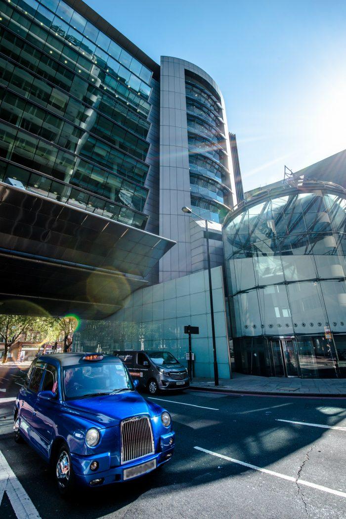 Luis Riu verrät, dass das neue Riu Plaza in London 2020 eröffnet wird