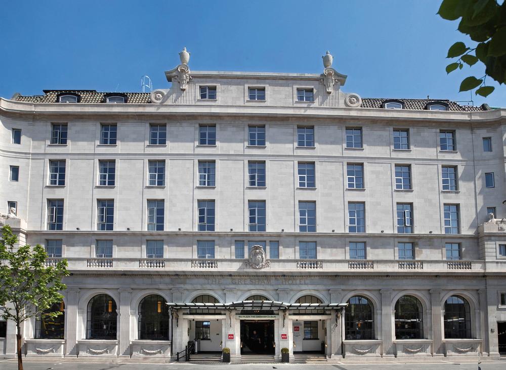 History, elegance and luxury: we present the Riu Plaza The Gresham Dublin -  RIU.com | Blog