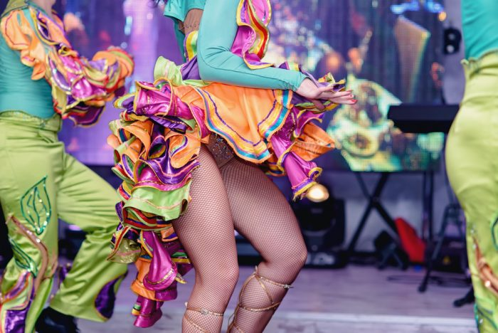 Diviértete en las murgas del Carnaval de Gran Canaria